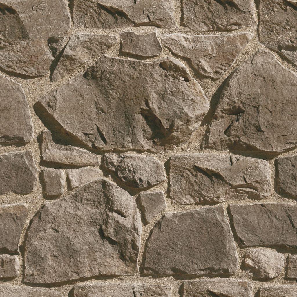 Pietra ricostruita collezione Madera terra