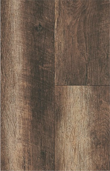 Pavimento flottante stratificato COREtec® HD+ Vineyard Barrel Driftwood